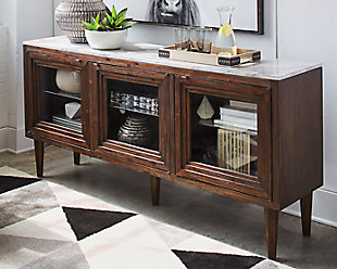 Graybourne Accent Cabinet, , rollover