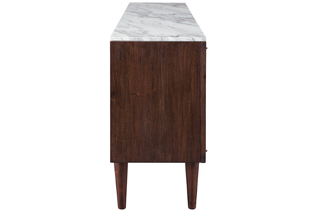 Graybourne Accent Cabinet, , large