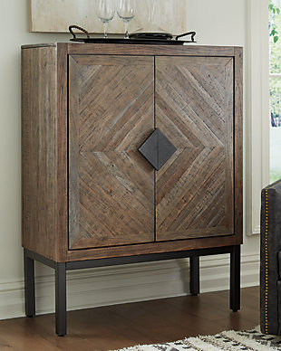 Premridge Bar Cabinet, , rollover