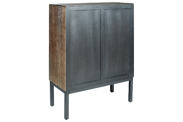 Premridge Bar Cabinet, , large