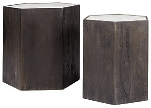 Nanfield Accent Table (Set of 2), , large