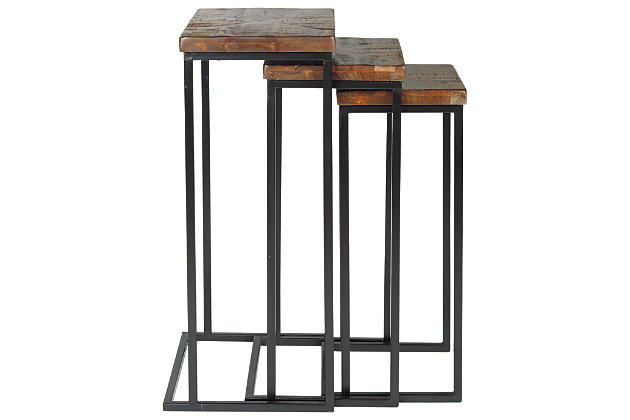 Cainthorne Accent Table (Set of 3), , large