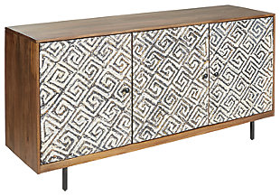 Kerrings Accent Cabinet, , large