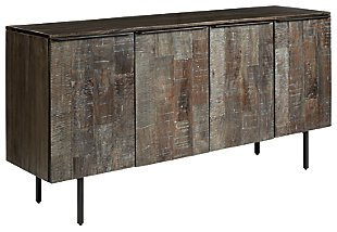Graydon Accent Cabinet, , large
