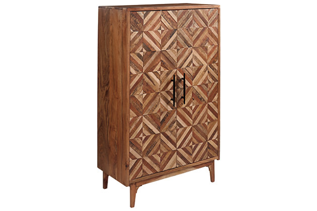 Gabinwell Accent Cabinet, , large