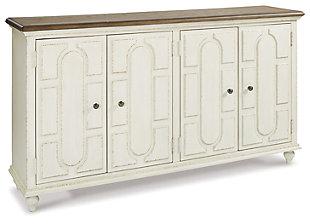 Roranville Accent Cabinet, , large