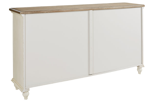 Roranville Accent Cabinet, , large