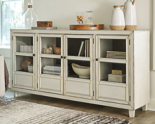 Deanford Accent Cabinet, , rollover
