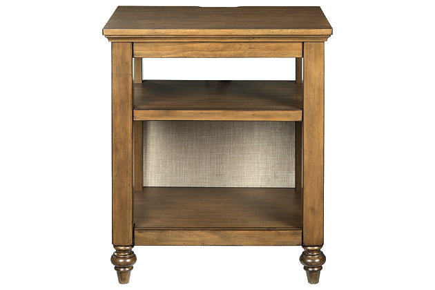 Brickwell Accent Table, , large