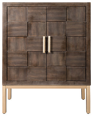 Grantleigh Accent Cabinet, , large