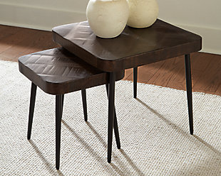 Ravenwood Accent Table (Set of 2), , rollover