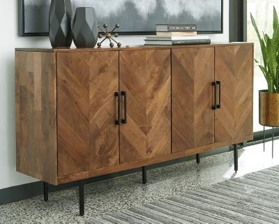 Prattville Accent Cabinet, , large