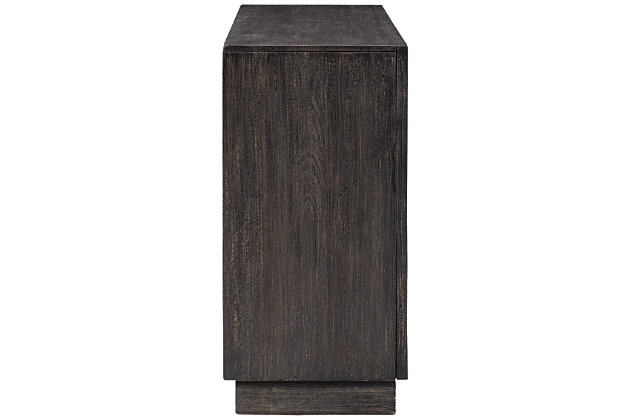 Roseworth Accent Cabinet, , large