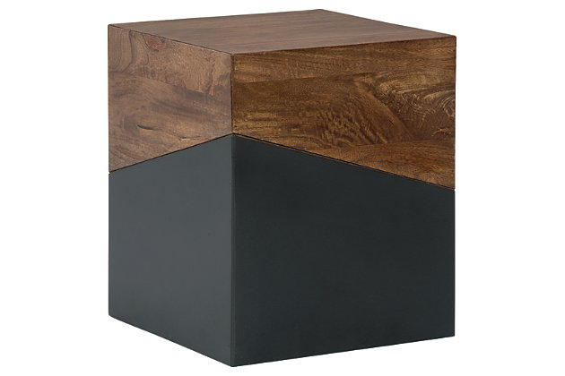 Trailbend Accent Table, , large