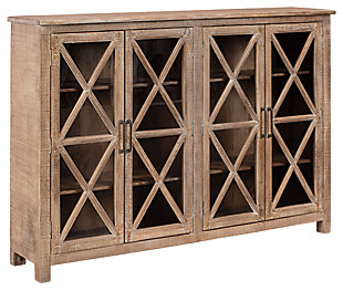 Veerland Accent Cabinet, , large