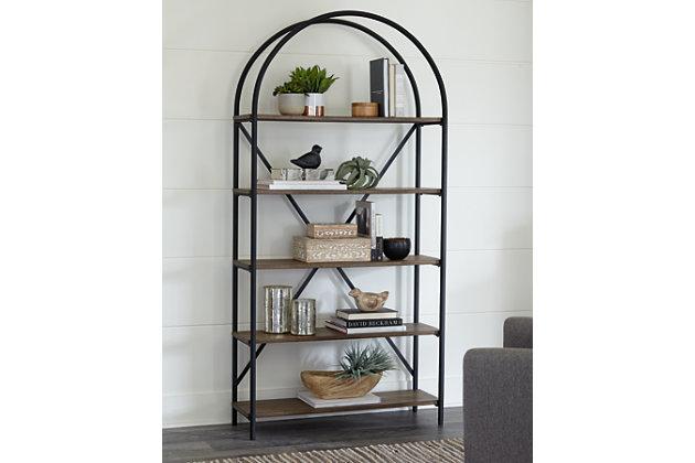 Galtbury Bookcase, , large