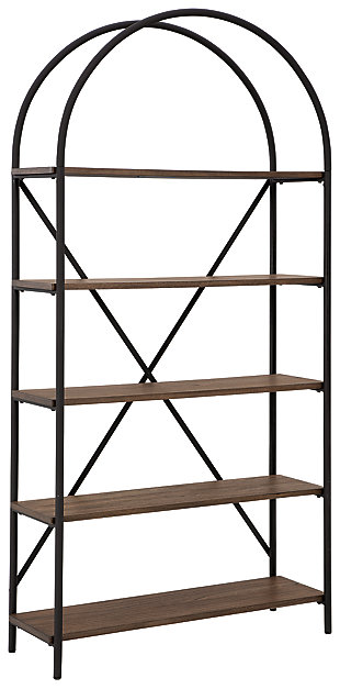 Galtbury Bookcase, , large