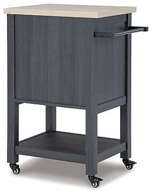Boderidge Bar Cart, , large
