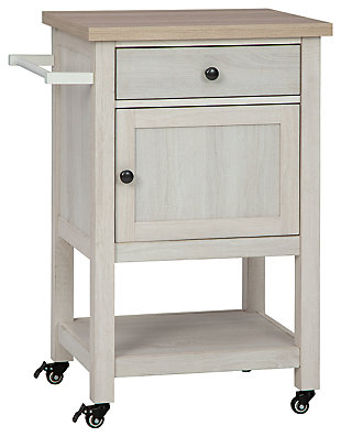 Boderidge Bar Cart, , large
