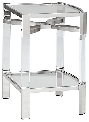 Chaseton Accent Table, , large