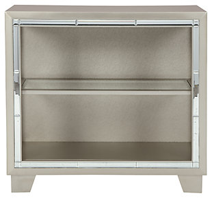 Chaseton Accent Cabinet, , large