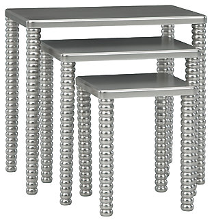 Caitworth Accent Table (Set of 3), , large