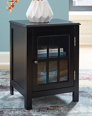Opelton Accent Cabinet, , rollover