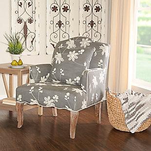 Daisee Arm Chair, , rollover