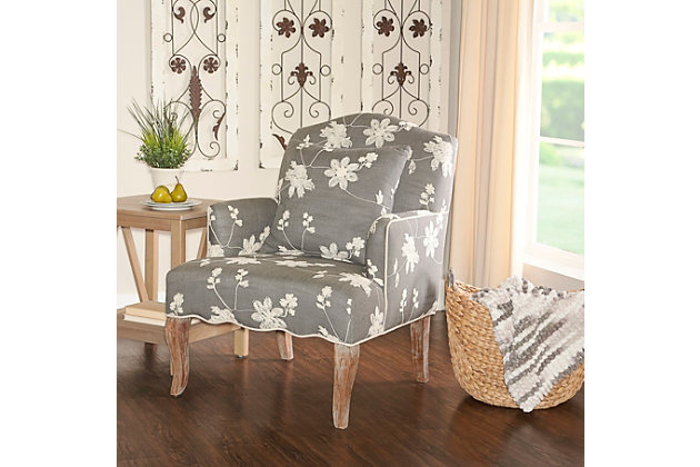 Daisee Arm Chair, , large