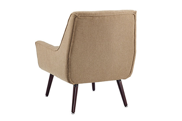 Trelis Chair, Cream, large