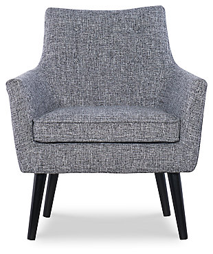 Blair Chair, Gray, large