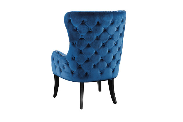 Kendel Round Back Chair, , large