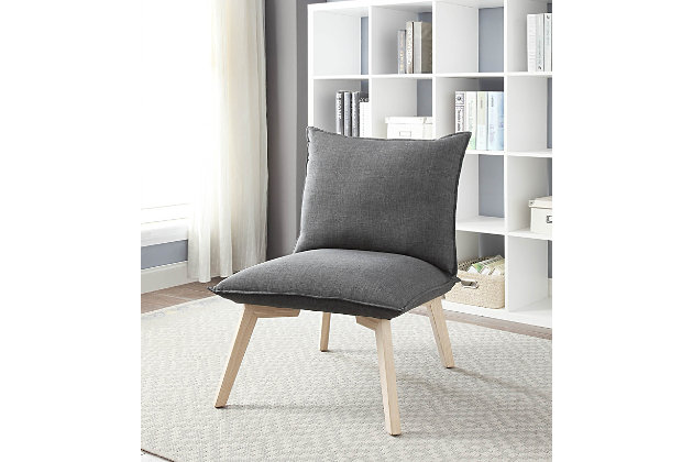 Nia Pillow Chair, , large