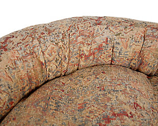 Tapestry Large Bolster Pet Bed, Tapestry, large