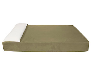 Lounger Large Pet Bed, , large