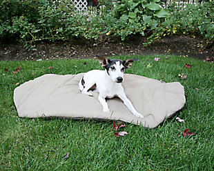 Bed in a Bag Travel Pet Bed, , rollover