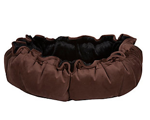 Drawstring Expandable Pet Bed, , large