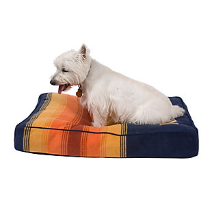 Pendleton Grand Canyon National Park Small Pet Bed, Navy, rollover