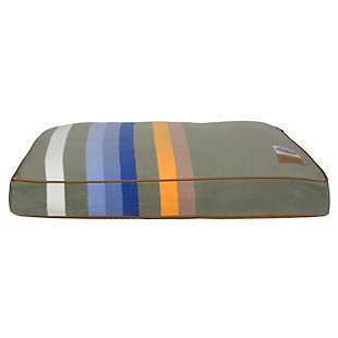 Pendleton Rocky Mountain National Park Medium Pet Bed, , rollover