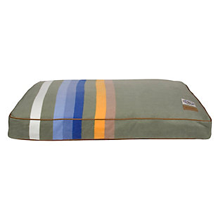 Pendleton Rocky Mountain National Park Large Pet Bed, , rollover