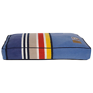 Pendleton Yosemite National Park Small Pet Bed, Blue, rollover