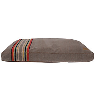 Pendleton Yakima Camp X-Large Pet Bed, , rollover