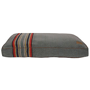 Pendleton Yakima Camp Large Pet Bed, , rollover