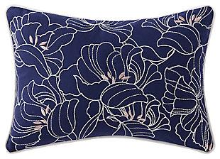 Paisley Decorative Pillow, , large
