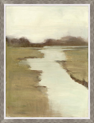 Giclee Marsh Pathway Wall Art, , rollover