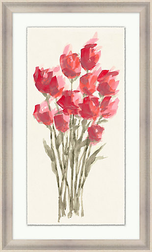 Giclee Tulip Wall Art, , large