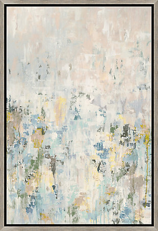 Giclee Field Wall Art, , large