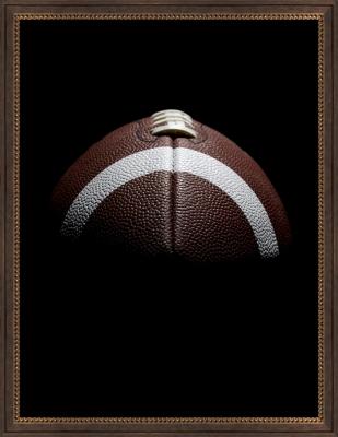 Giclee Football Wall Art, , large