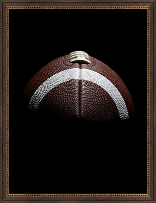 Giclee Football Wall Art, , rollover