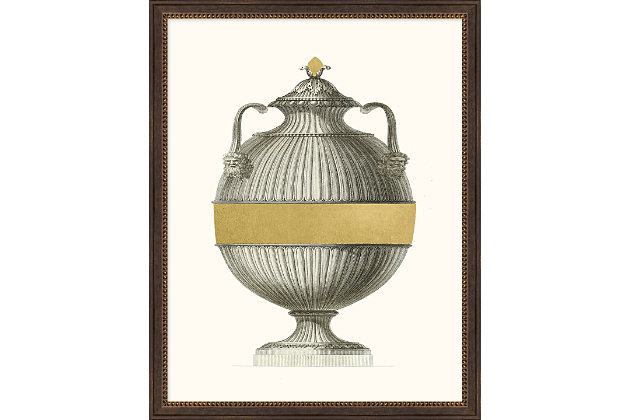 Giclee Vase Wall Art, , large
